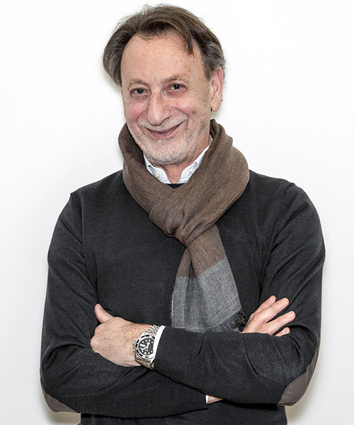 Franco Burattini